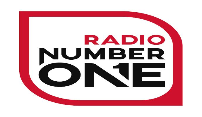 Logo radio Number One small