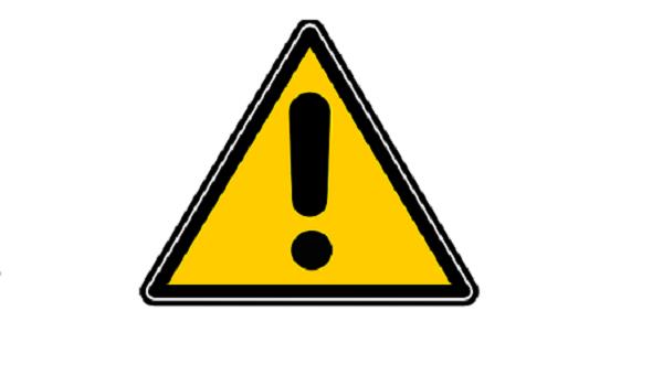 ATTENZIONE: POSSIBILI DISAGI RELATIVI AI SERVIZI DI PAGAMENTO 30-31/07/2019